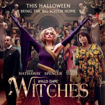 รีวิวThe WitchesของHBO Max: Anne Hathawayงงงวยอย่างน่าพิศวงสำหรับในการสร้างใหม่ที่พอเพียง