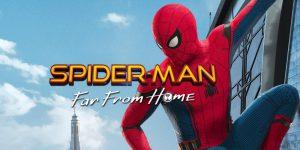 Spider man 2 หนังจากค่าย Marvel ที่ปลุกไอ้แมงมุมมาอีกครั้ง