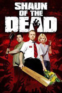 Shaun Of The Dead หนังสยองขวัญที่ผสมความฮาได้กลมกล่อม