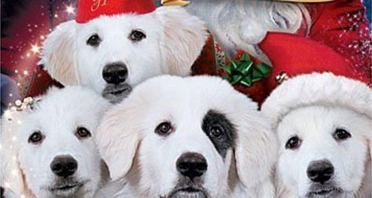 Santa Paws Santa Pups (2012)