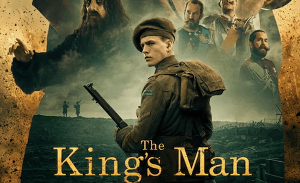 รีวิว หนัง The King's Man
